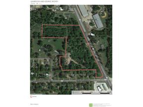 Property for sale at CORNER GEO RICHEY & GILMER RD, Longview,  Texas 75605