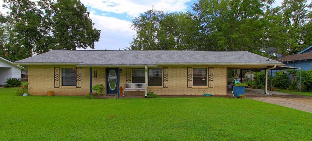 Photo of home for sale at 1007 Holland, Carthage TX