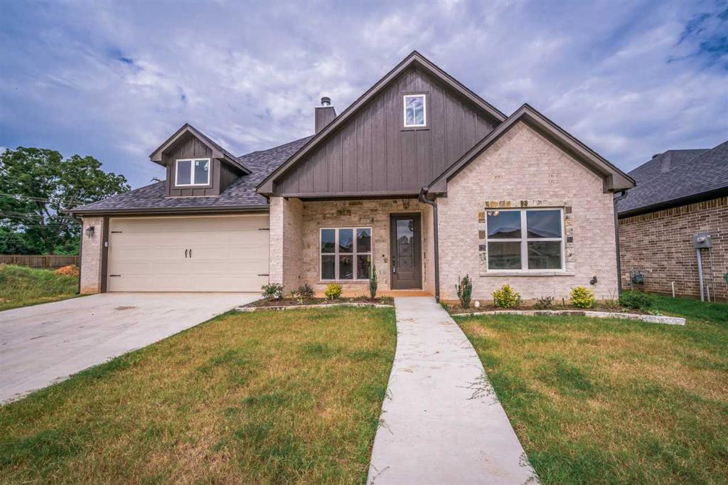 Photo of home for sale at 103 Champions, Hallsville TX