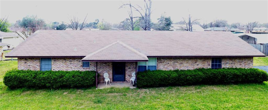 Photo of home for sale at 266 Meadowbrook Ln, Ore City TX