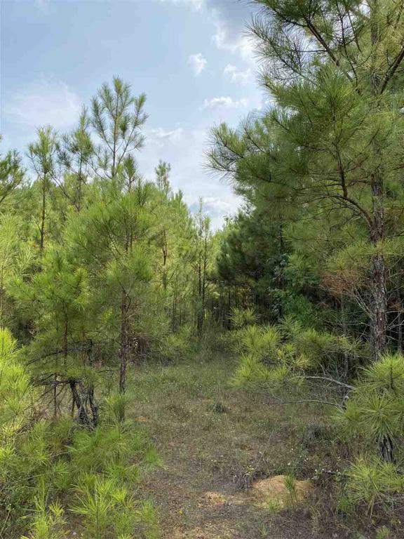 Photo of home for sale at 0 FM 134, Waskom TX