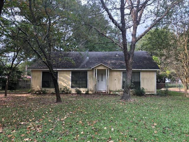 Photo of home for sale at 16866 CR 4256, Henderson TX