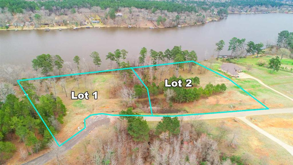 Photo of home for sale at Lot 1 Springlake Drive, Gladewater TX