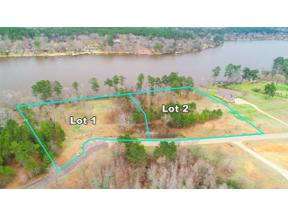 Property for sale at Lot 1 Springlake Drive, Gladewater,  Texas 75644