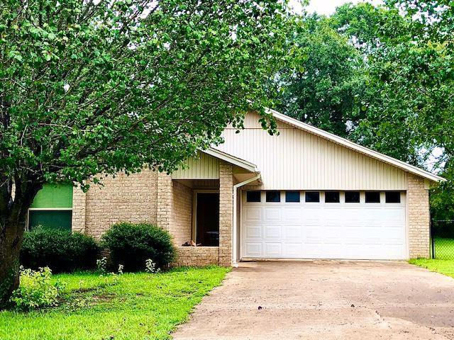 Photo of home for sale at 263 Glendale Street, Kilgore TX