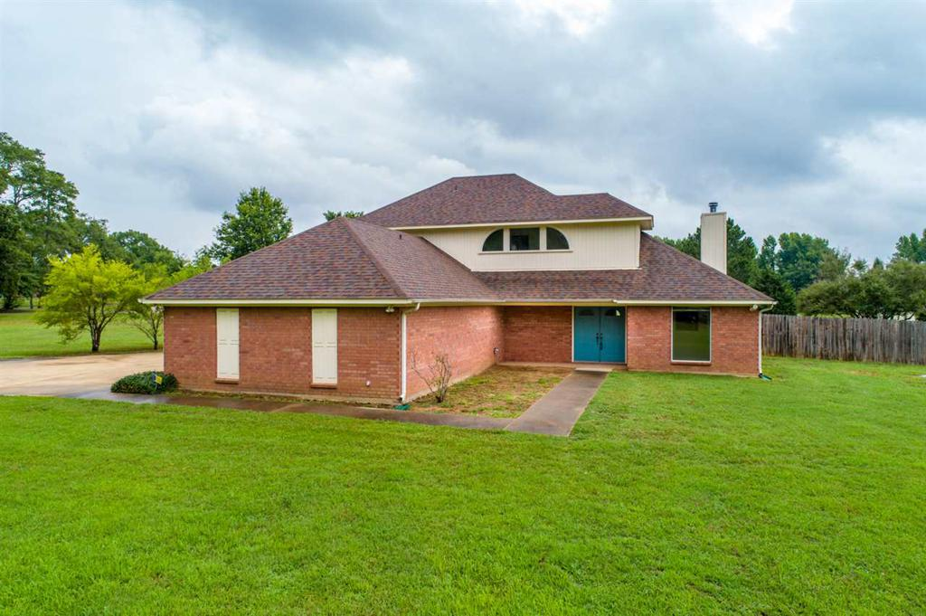 Photo of home for sale at 7449 CR 296, Kilgore TX