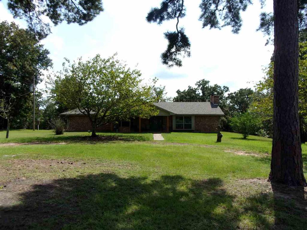 Photo of home for sale at 858 FM 1841, Linden TX