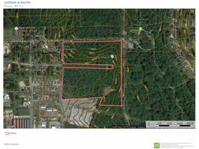 Property for sale at 20.07 AC Bill Owens Pkwy, Longview,  Texas 75604