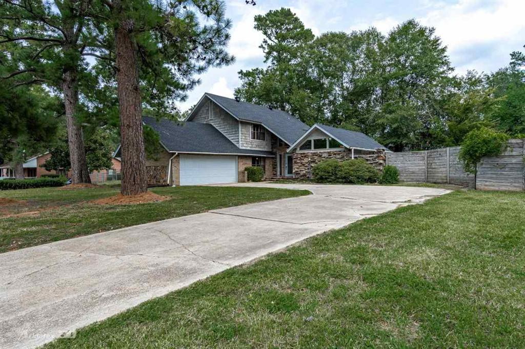 Photo of home for sale at 538 Adams, Carthage TX