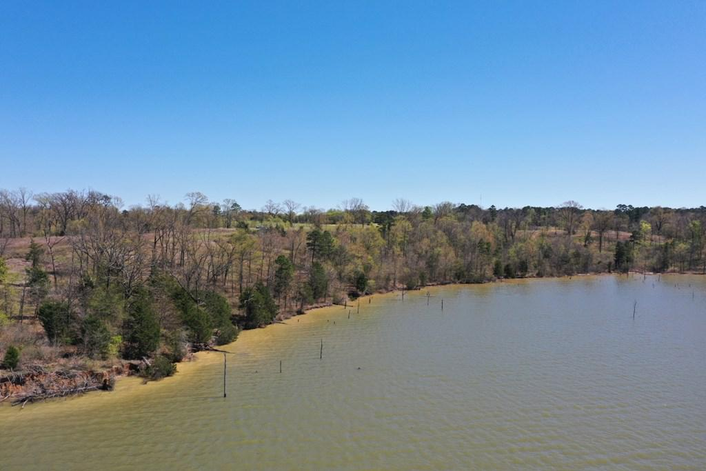 Photo of home for sale at tbd lot 1 SOUTH SHORE, Pittsburg TX
