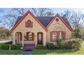 Property for sale at 517 WALNUT STREET, Tx,  Texas 75644