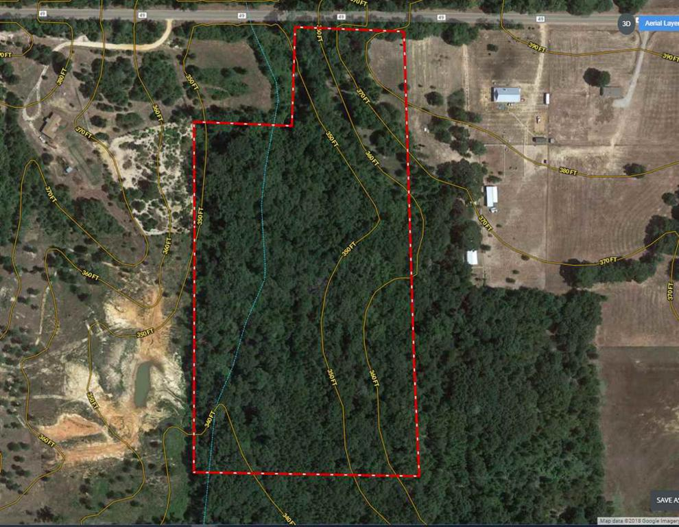 Photo of home for sale at TBD FM 49, Mineola TX