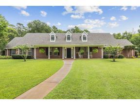 Property for sale at 533 TRAILRIDGE CIRCLE, Hallsville,  Texas 75650