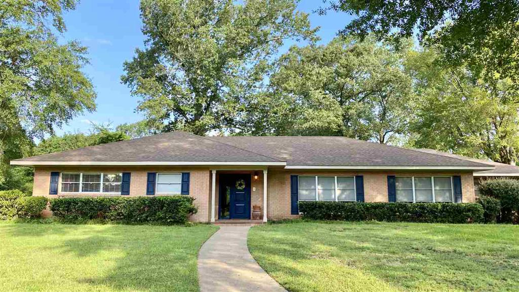 Photo of home for sale at 2309 Green Hills Dr., Kilgore TX