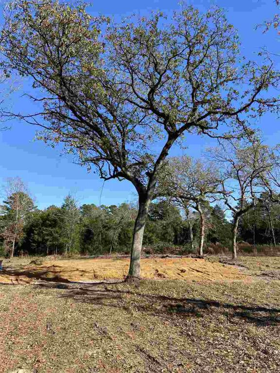 Photo of home for sale at 268 Angus Rd., Big Sandy TX