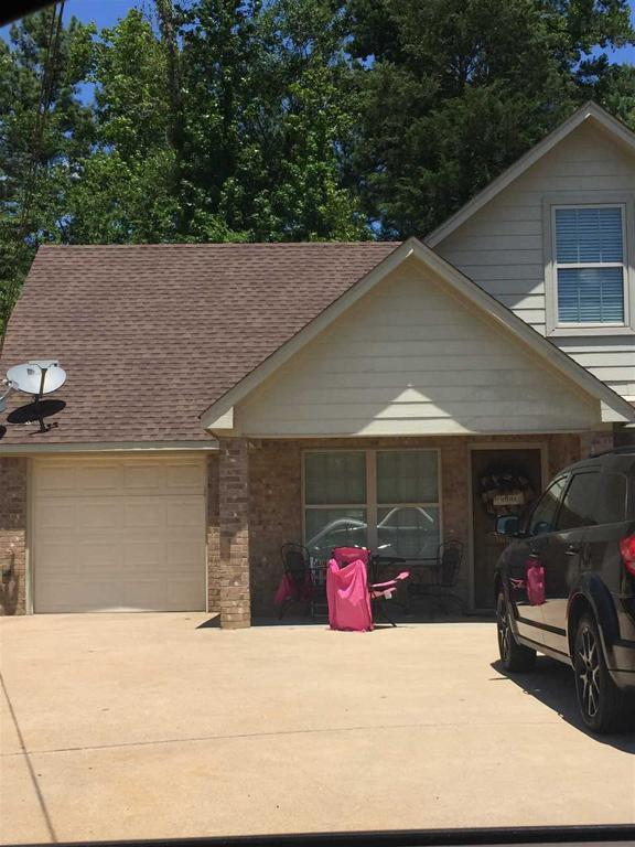 Photo of home for sale at 1206 Silver Spur, Longview TX
