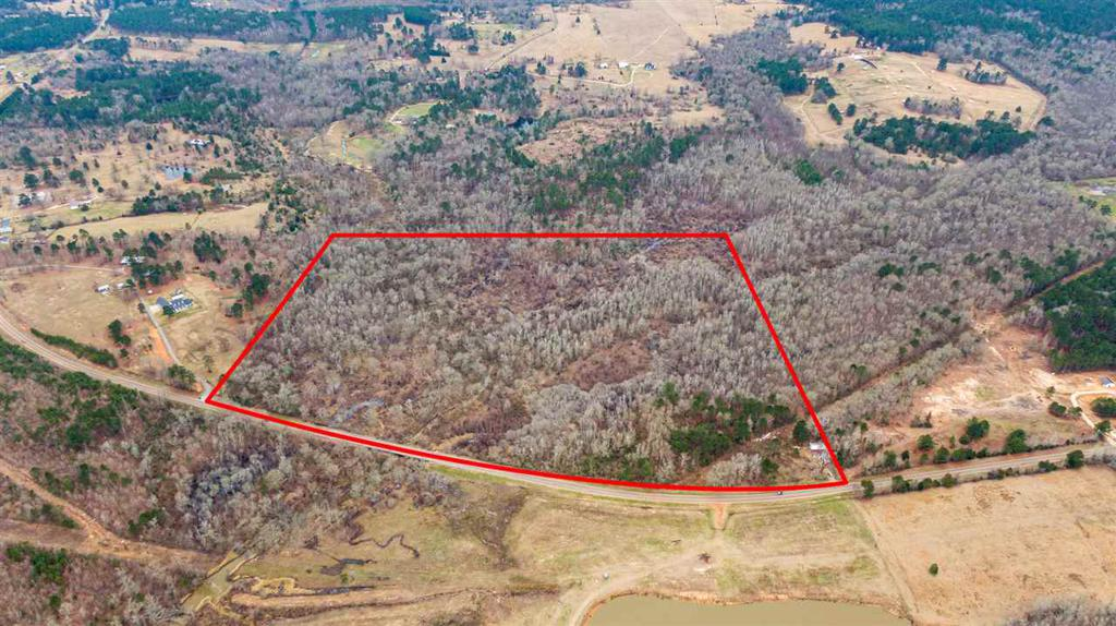 Photo of home for sale at TBD FM 1650, Gilmer TX