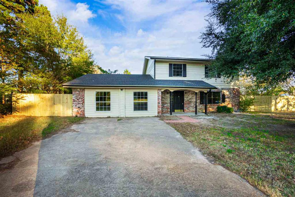 Photo of home for sale at 733 COUNTY ROAD 1203, Daingerfield TX