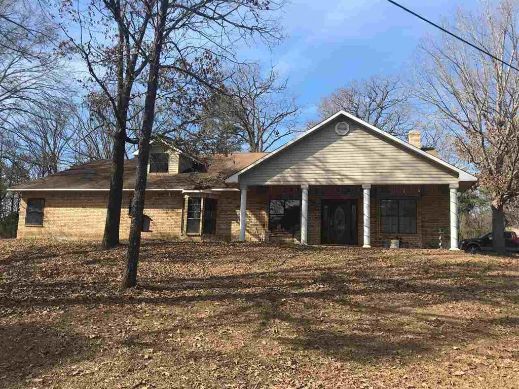Photo of home for sale at 4313 Hwy 59 N, Beckville TX