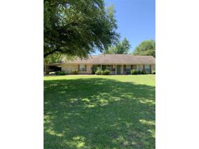 Property for sale at 42 OUIDA CIRCLE, Longview,  Texas 75603