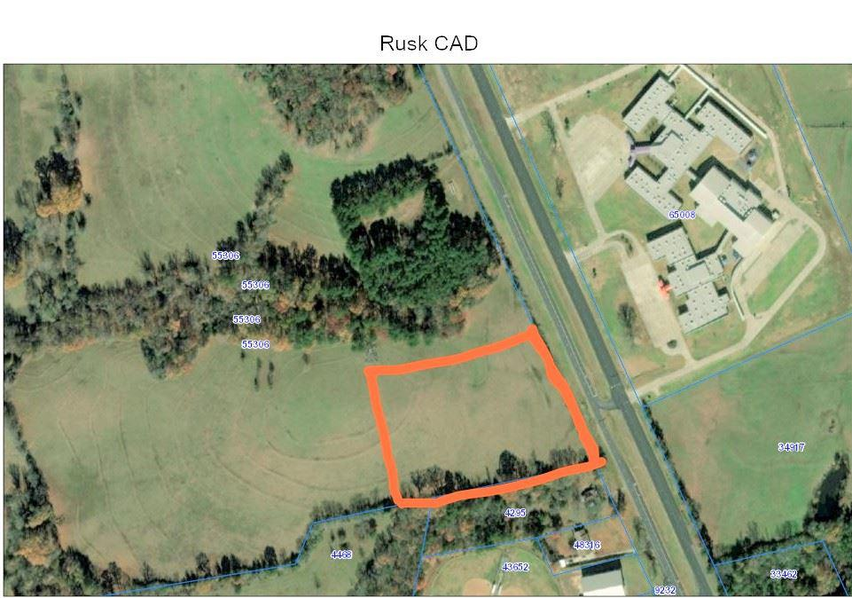 Photo of home for sale at 10 AC US Hwy 259, Henderson TX