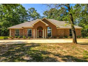 Property for sale at 201 Brush Arbor Trail, Hallsville,  Texas 75650