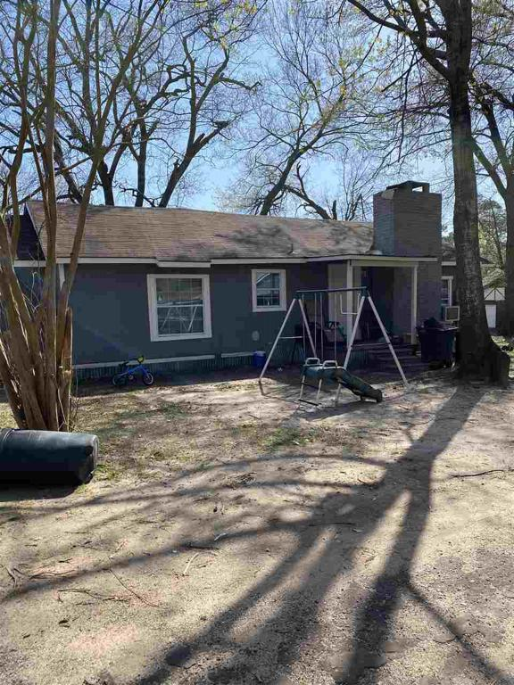 Photo of home for sale at 301 EMMA ST, Gilmer TX