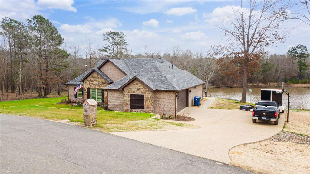 Photo of home for sale at 147 GRACE LANE, Diana TX