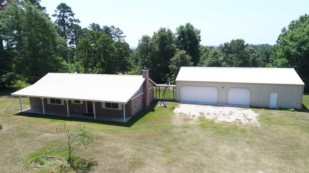 Photo of home for sale at 167 MOBLEY, Harleton TX