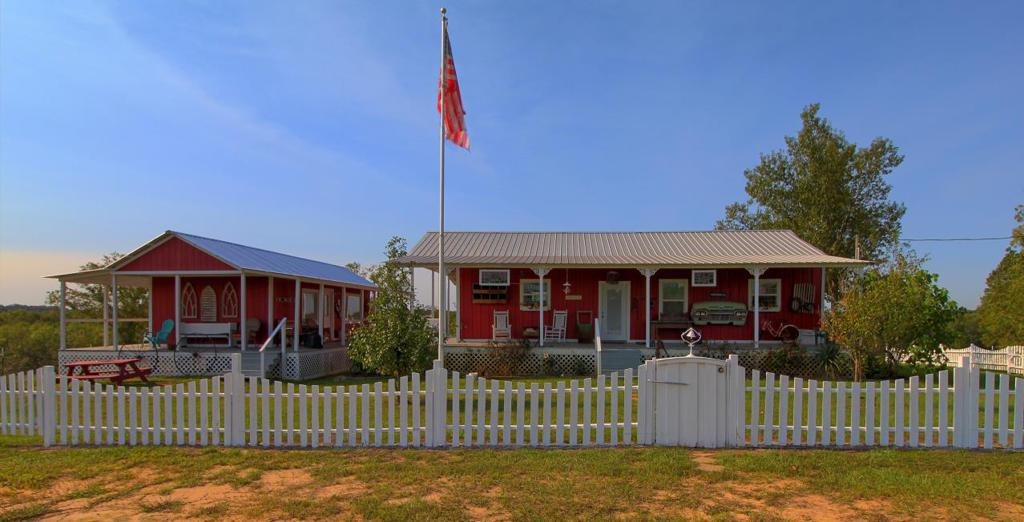 Photo of home for sale at TBD FM 2792, Beckville TX