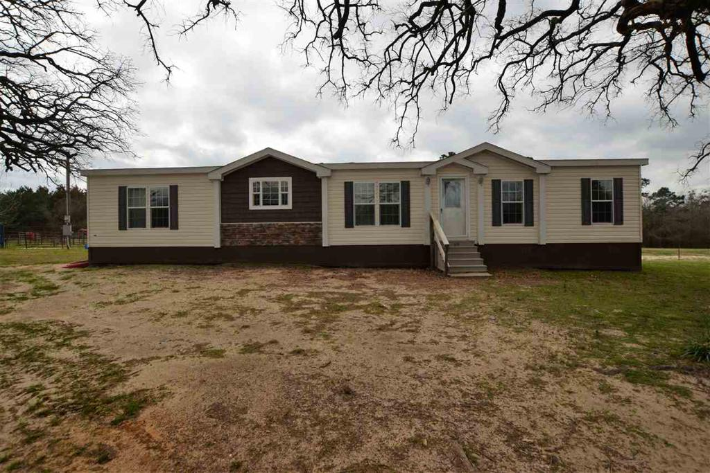 Photo of home for sale at 22208 CR 251, Arp TX