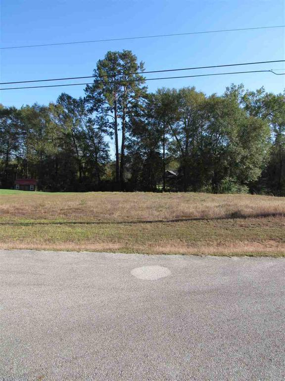 Photo of home for sale at Block E Lot 7 Birdie Ln, Gladewater TX