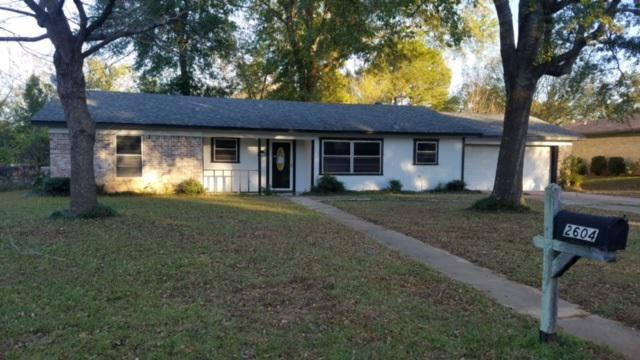 Photo of home for sale at 2604 Redbud St, Kilgore TX