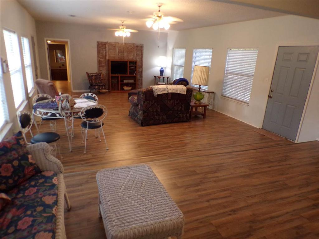 Photo of home for sale at 620 Hargis Drive, New London TX