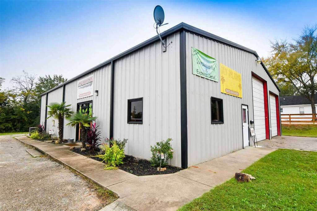 Photo of home for sale at 1211 TITUS ST, Gilmer TX
