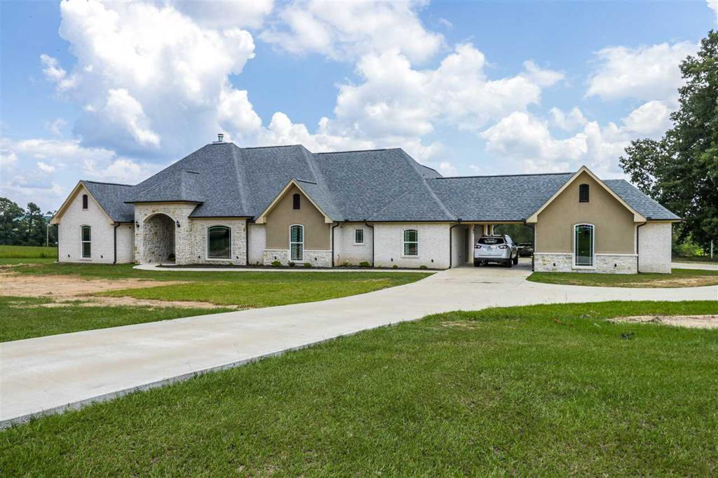 Photo of home for sale at 311 Belgian St, Gilmer TX