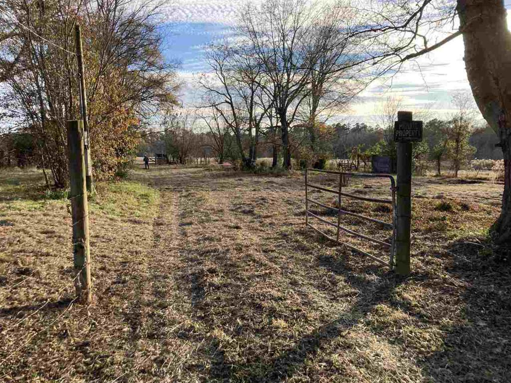Photo of home for sale at tbd Page Rd, Longview TX