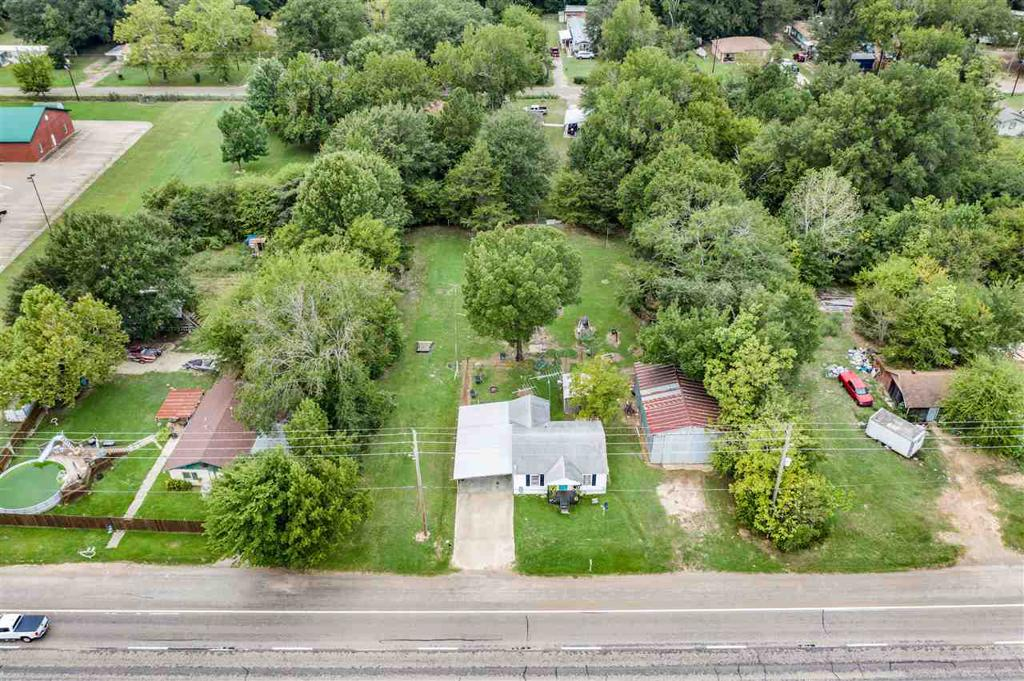 Photo of home for sale at 1409 US Hwy 271N, Gilmer TX