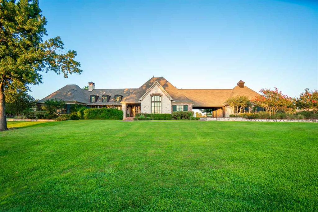 Photo of home for sale at 3750 Airline Road, Longview TX