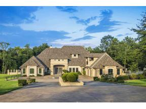 Property for sale at 8 Stone Ridge Trail, Longview,  Texas 75605