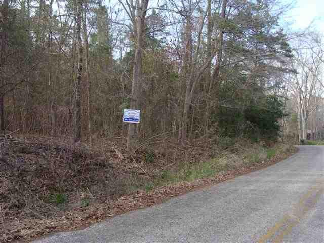 Photo of home for sale at 00 West Lake Drive, Gladewater TX