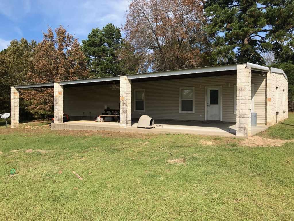 Photo of home for sale at 9288 State Hwy 155, Big Sandy TX