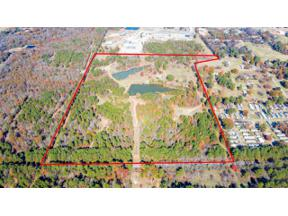 Property for sale at TBD 64.47 AC E US 80, White Oak,  Texas 75693