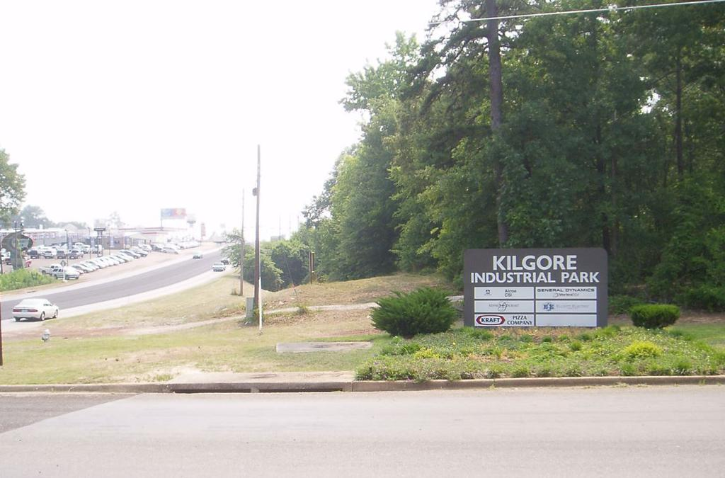 Photo of home for sale at tbd US Hwy 259 N, Kilgore TX