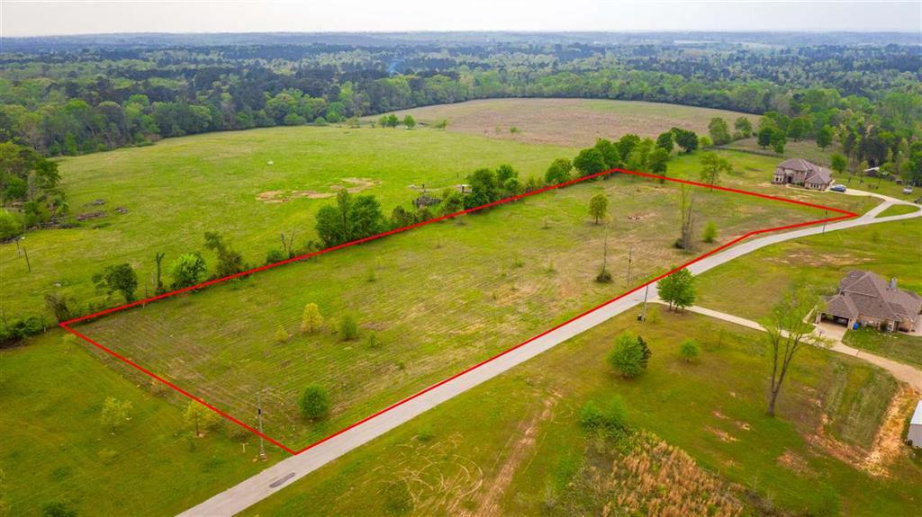 Photo of home for sale at TBD Breaux Rd., Hallsville TX