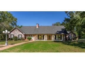 Property for sale at 1496 CR 187 D, Kilgore,  Texas 75662