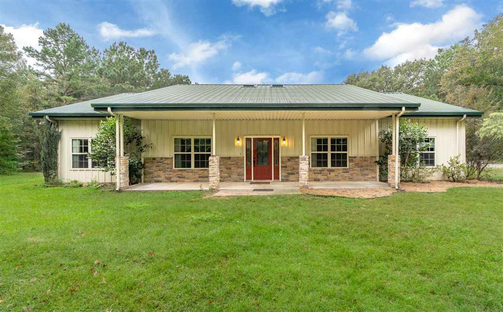 Photo of home for sale at 500 Private Road 1104, Diana TX
