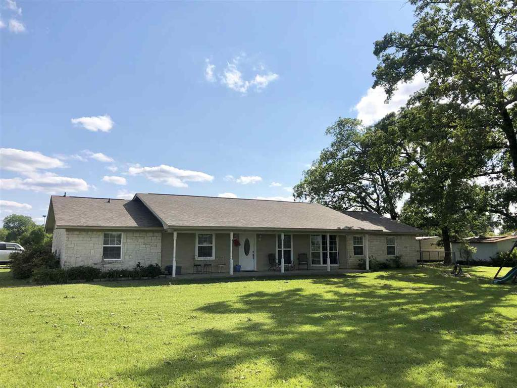 Photo of home for sale at 4072 FM 451, Waskom TX