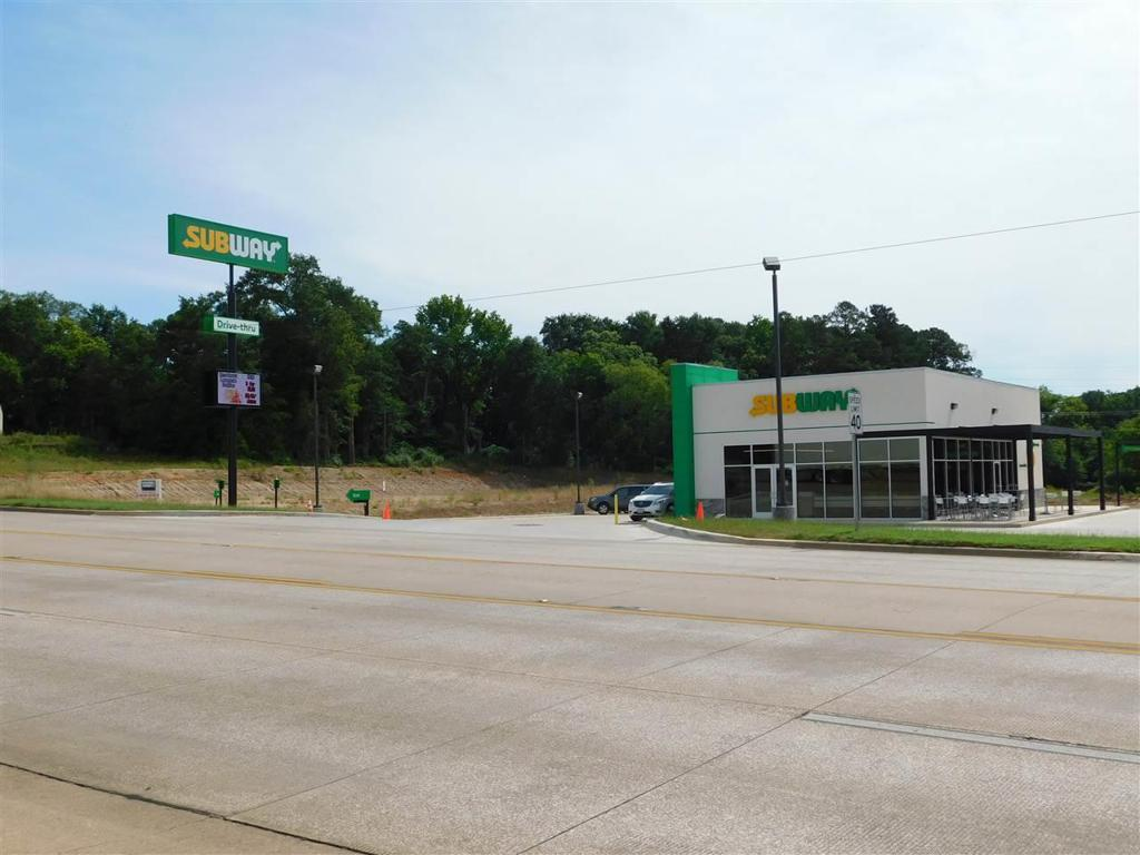 Photo of home for sale at TBD HWY 271, Gilmer TX