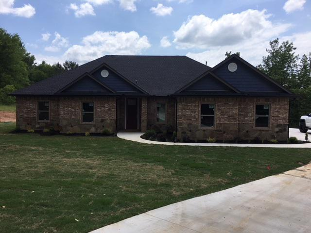 Photo of home for sale at 12817 FM 968 West, Longview TX